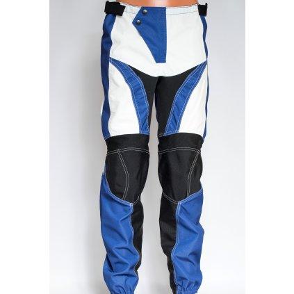 sportovní kalhoty Blue White