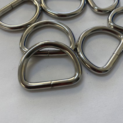 500613 polokroužek kovový 2,5cm (2)
