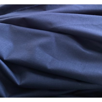 113174 plátno tmavě modré