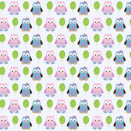 sovičky 765064 (vyberte materiál zimní softshell elastický (šíře 150cm) 280g  10000/10000)
