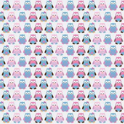 sovičky 765065 (vyberte materiál zimní softshell elastický (šíře 150cm) 280g  10000/10000)