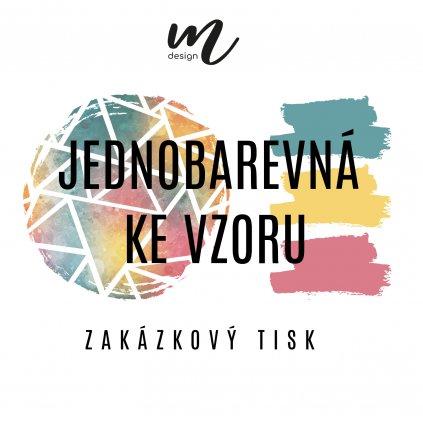 JEDNOBARVA