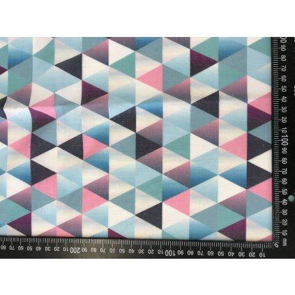 duhové trojúhelníky 756001