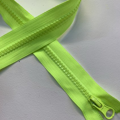 zip kostěný reflexní žlutá (1)