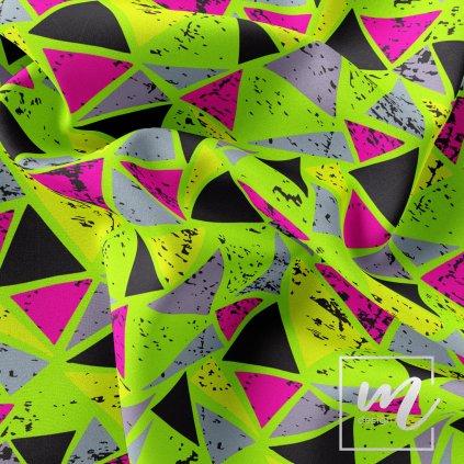 769002 3 trojúhelníky neon prsky na neon zelené.png