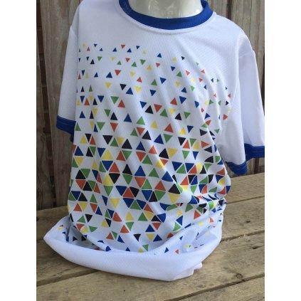 funkční tričko triangle 03