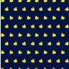 765124 3 kačky B na tmavě modré
