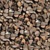 727003 dřevo štípané