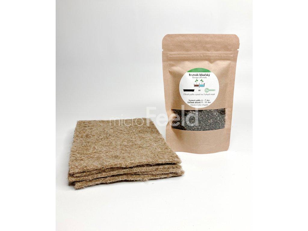 brutnák lekářský + tkanina (1)