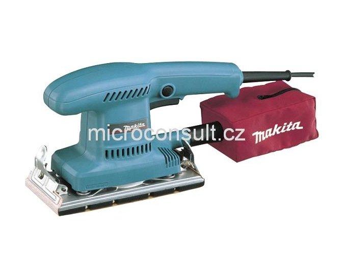 BO3710 Vibrační bruska