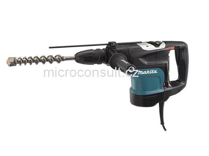HR4501C Elektronické vrtací a sekací kladivo