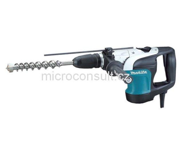 HR4002 Vrtací a sekací kladivo