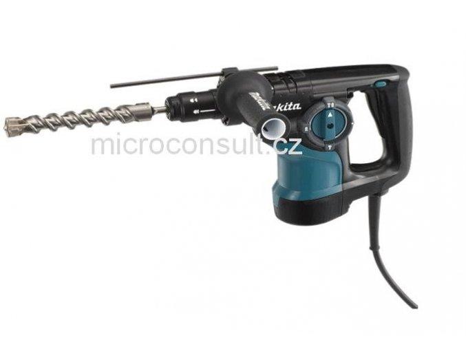 HR2810T Elektronické vrtací a sekací kladivo