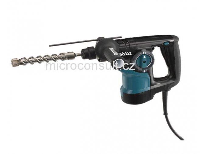 HR2810 Elektronické vrtací a sekací kladivo