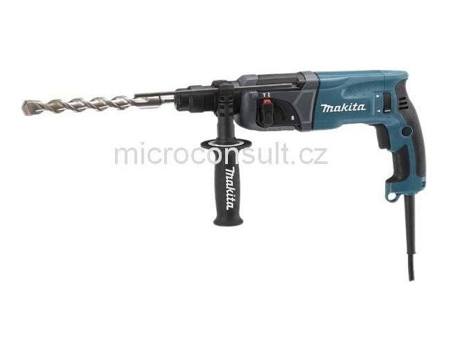 HR2460 Elektrické vrtací kladivo