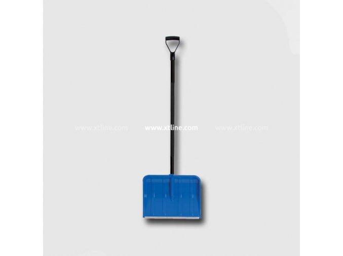 xtline prosperplast shrnovac snehu 490x375x1470mm alpin 2 metal P94121