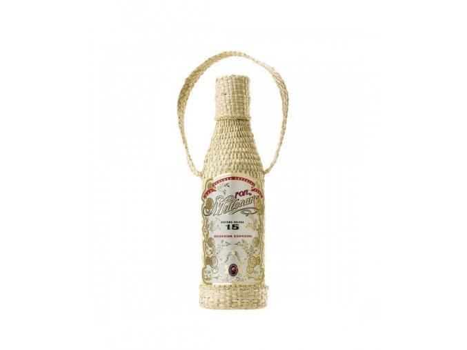 516 Millonario 15 Solera Reserva Especial Rum 600x711