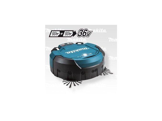 AKU robotický vysavač DRC200Z
