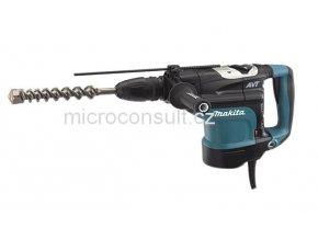 HR4511C Elektronické vrtací a sekací kladivo