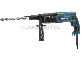 HR2470T Elektronické vrtací a sekací kladivo