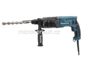 HR2470 Elektrické vrtací kladivo