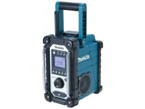 Aku rádio DMR107