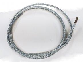 Lano ocelové 10mm