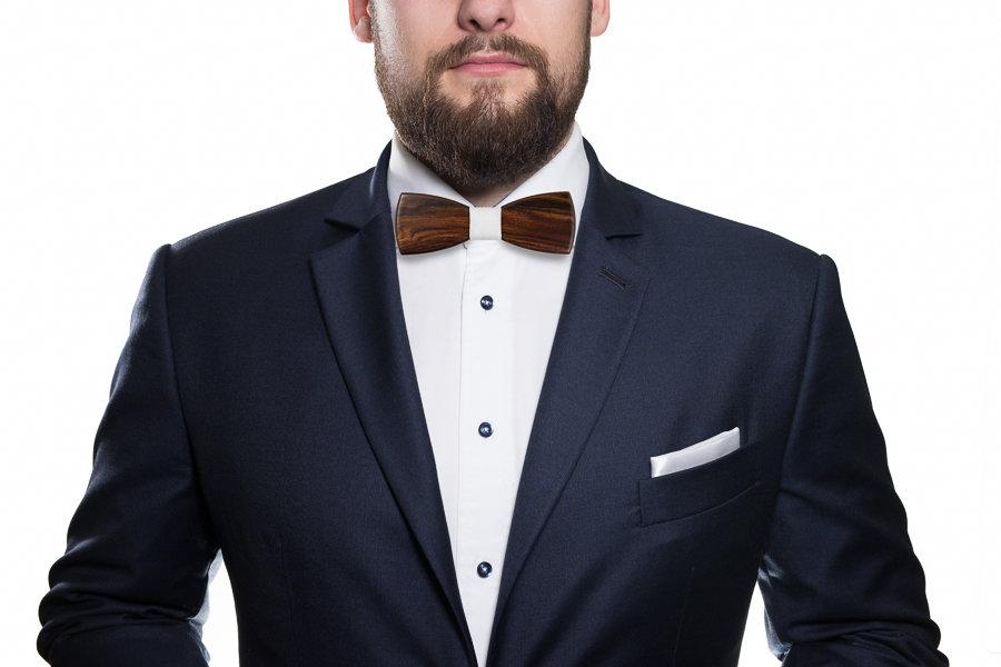 Modrý oblek na svatbu: Ano či ne?