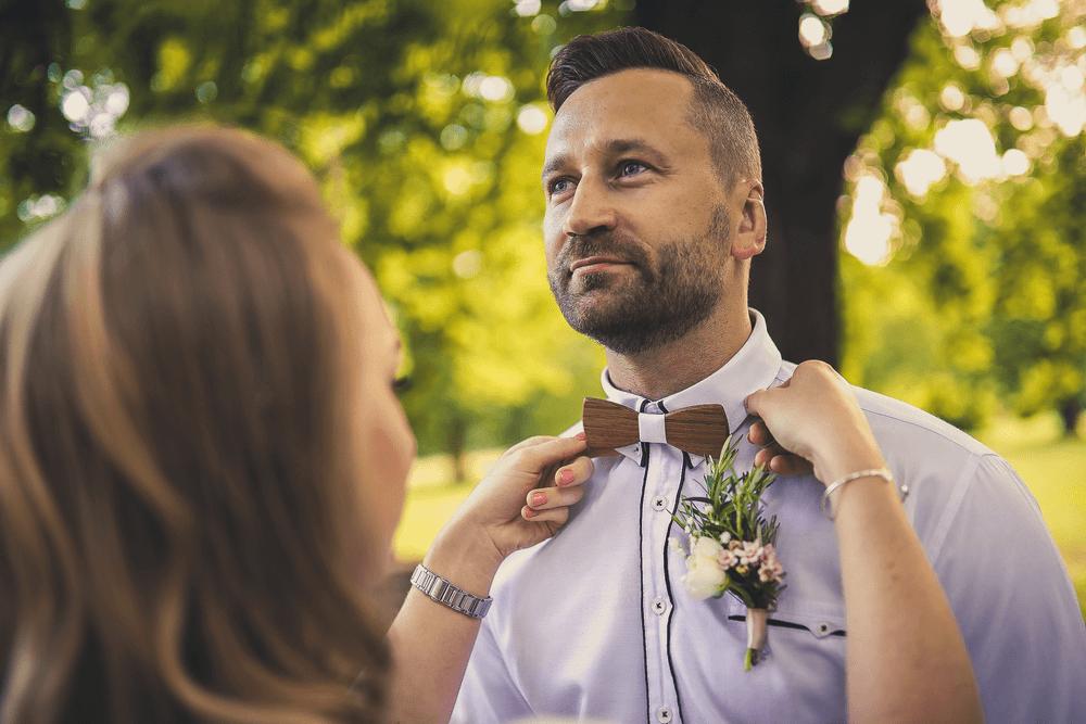 Jak správně vybrat oblečení na svatbu?