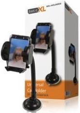 Držáky mobilů a navigací