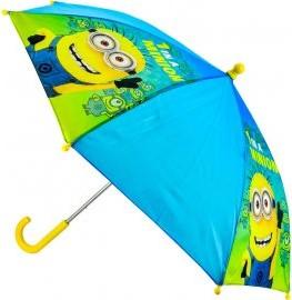 Kufříky, tašky a deštníky