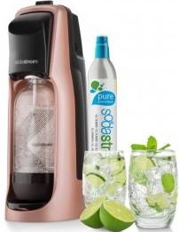 Výrobníky vody Sodastream výrobníky