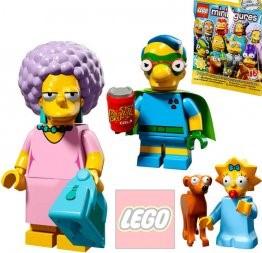 Stavebnice,LEGO