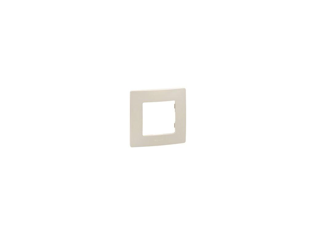 Rámeček jednonásobný - Béžová Niloé 665011