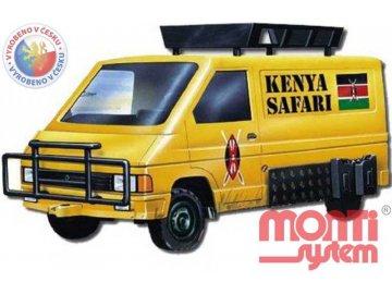 SEVA Monti System 04 Auto Renault Trafic KENYA SAFARI MS04 0102-4