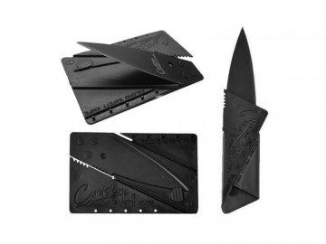 Nůž v kreditce 4L
