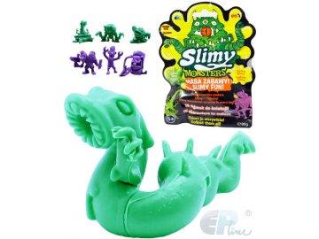 EP Line Set sliz + figurka Monster v sáčku různé druhy s překvapením