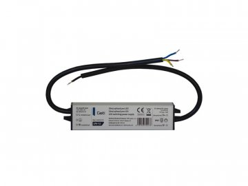 Zdroj spínaný pro LED 12V/ 12W Geti LPV-12