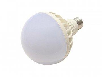 Žárovka LED E27  3W bílá přírodní 4L na tlesknutí