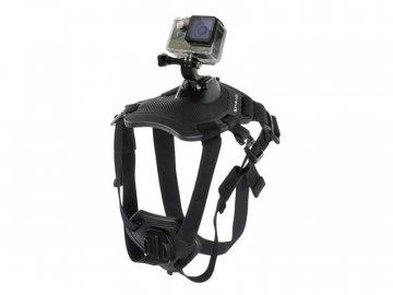 Držák kamery 4L na psa