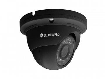 Kamera IP SECURIA PRO N366S-200W-B 2MP 1080P venkovní fixní