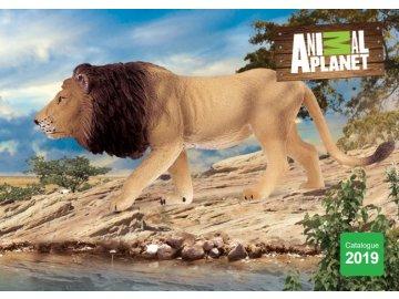 Mojo Animal Planet Katalog 2019