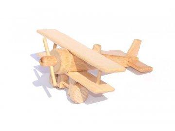 Ceeda Cavity Letadlo dvouplošník