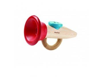 PlanToys Trumpetka Kazoo