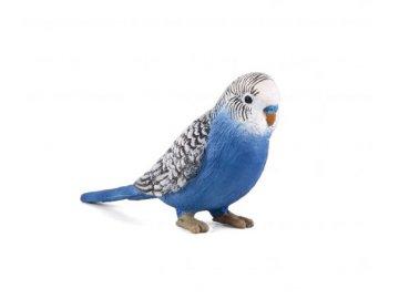 Mojo Animal Planet Andulka modrá