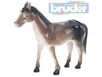 BRUDER 02306 (2306) Figurka kůň (koník)