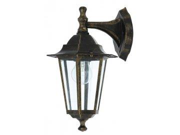 Venkovní nástěnné svítidlo Velence 8232 Rabalux