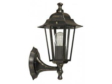 Venkovní nástěnné svítidlo Velence 8234 Rabalux