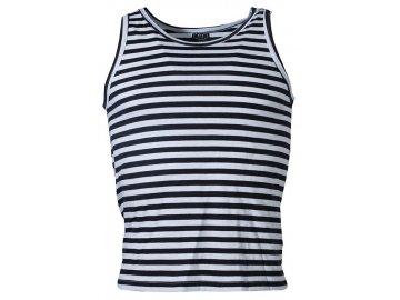 Tričko námořnické bez rukávů (Velikost XXL)