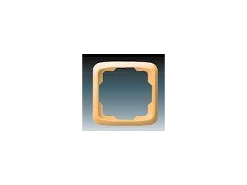 Rámeček jednonásobný - béžová 3901A-B10 D